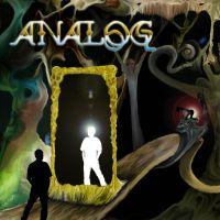 Analog front cover by Jmannseelo