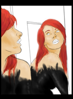 Mj Mirror by ivo0599