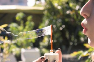 Bubbles! 5 by DNDBlog