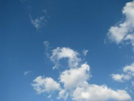 Sky - Cloud Stock 05. by stock-basicality