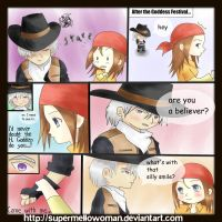 Harvest Moon IoH: Question p1 by supermellowoman