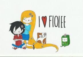 !!!FIOLEE!!! by Jhennica0987654321