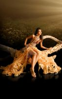 gold: collection'09 earth by leoalmodal