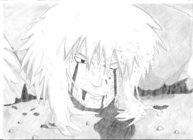 Jiraiya scanned by joostbrouwer