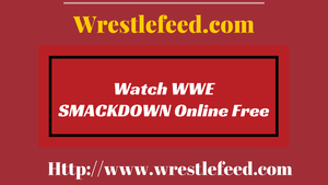 Watch wrestling feed , Raw, Smackdown PPv by WrestleFeed