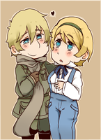 [APH] Ukraine by wolfifi