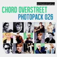 Chord Overstreet Photopack 026 by LetTheMusicGetYou