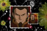 Ozai my heart by cica99