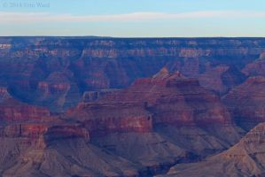 Grandview Point by TurquoiseMoon
