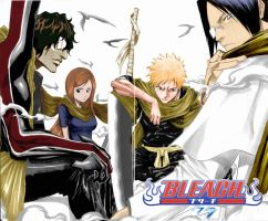 bleach group by koolerSama