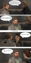 Good advice said wrong by Wesker500