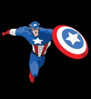 cap by batfish73
