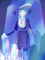 SVTFOE - The Time Out Queen by WolfKIce