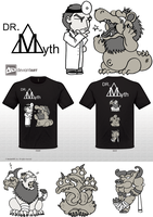 :Contest: Dr. Myth by Clytemnon