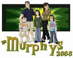 The Murphy's by the-batcomputer