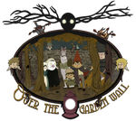 Over the Garden Wall by Space-Drive-Overdose