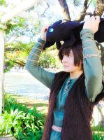 First Hiccup photo! by BipolarFox