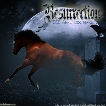 Ressurection by iEvent