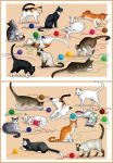 Count the kitties! by Aomori