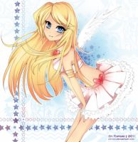 Panty the Angel by Rayuki