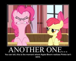 Apple Bloom Motivational by CrossoverPrincess