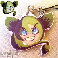 Miko Charm For Sale by Karra-shi