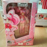 Sailor Chibi Moon Figuarts figure by HoshiAnimeStuffs