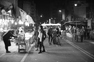 night market - taitung by LoveYourPath