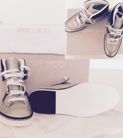JIMMY CHOO by PuzzledHeartBox