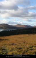 Scotland9 by faestock
