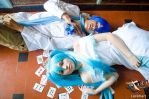They were never woken - VOCALOID by miyuki-chan8D