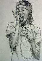 The Maine - John Ohh by midsummer-blues