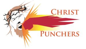 Christ Punchers by satan666v