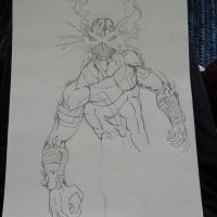 Cyclops by SamGorsuch
