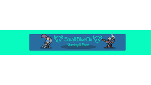 Youtube-banner by smallblueox