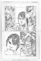 Superboy 12 page 07 by robsonrocha