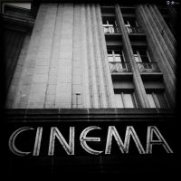 .cinema. by dasTOK