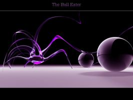 The Ball Eater by GlowBug