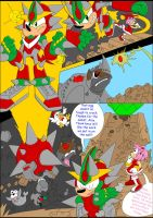 Hard Knux Life Page 3 by MattMiles