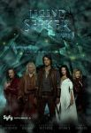 Seeker Season 3 Poster num 2 by Icebomb16