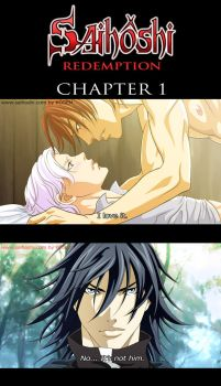 Saihoshi Redemption Capitulo 1 by stkosen