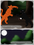 Warrior Cats: Tormented - Page 9 by Winterstream