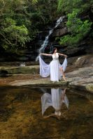 Stacey - Titania reflected 2 by wildplaces