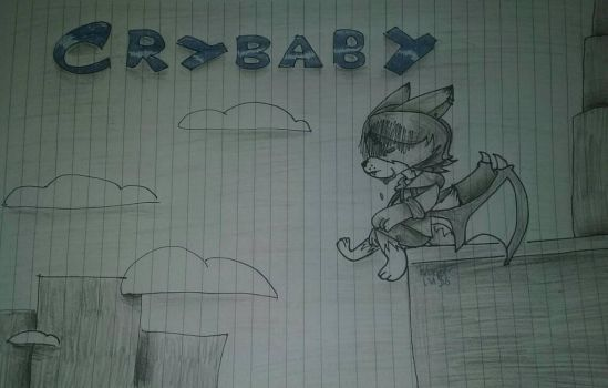 CryBaby (Song Request) by Wander1456