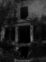 The house of the horror by CountessBloody