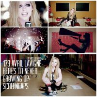 Avril Lavigne HTNGU Video Screencaps Part 1 by mrsdiehard