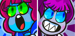 More Narif and Firan Icons by wazzaldorp