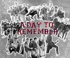 A Day To Remember by ctd-official