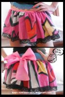 another cute skirt by love-on-a-stick