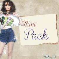 Mini Pack. by irembck